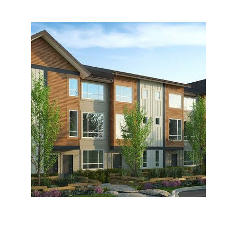 Current Townhomes - 1188 Wilson Crescent, Squamish!