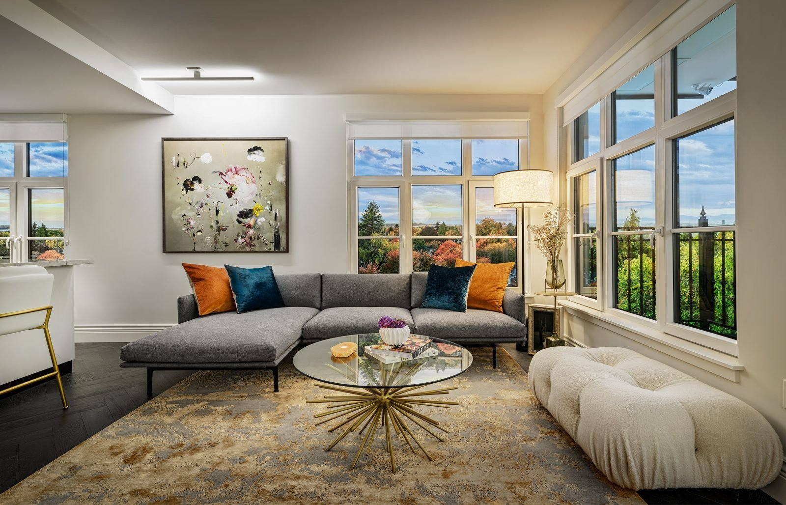 Chlo� Kerrisdale by Matchpoint Development - Living!