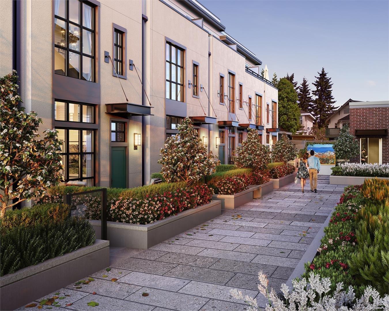 Westbury - Rendering - Gryphon Development!