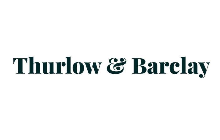 Barclay x Thurlow 1070 Barclay V6E 1G6