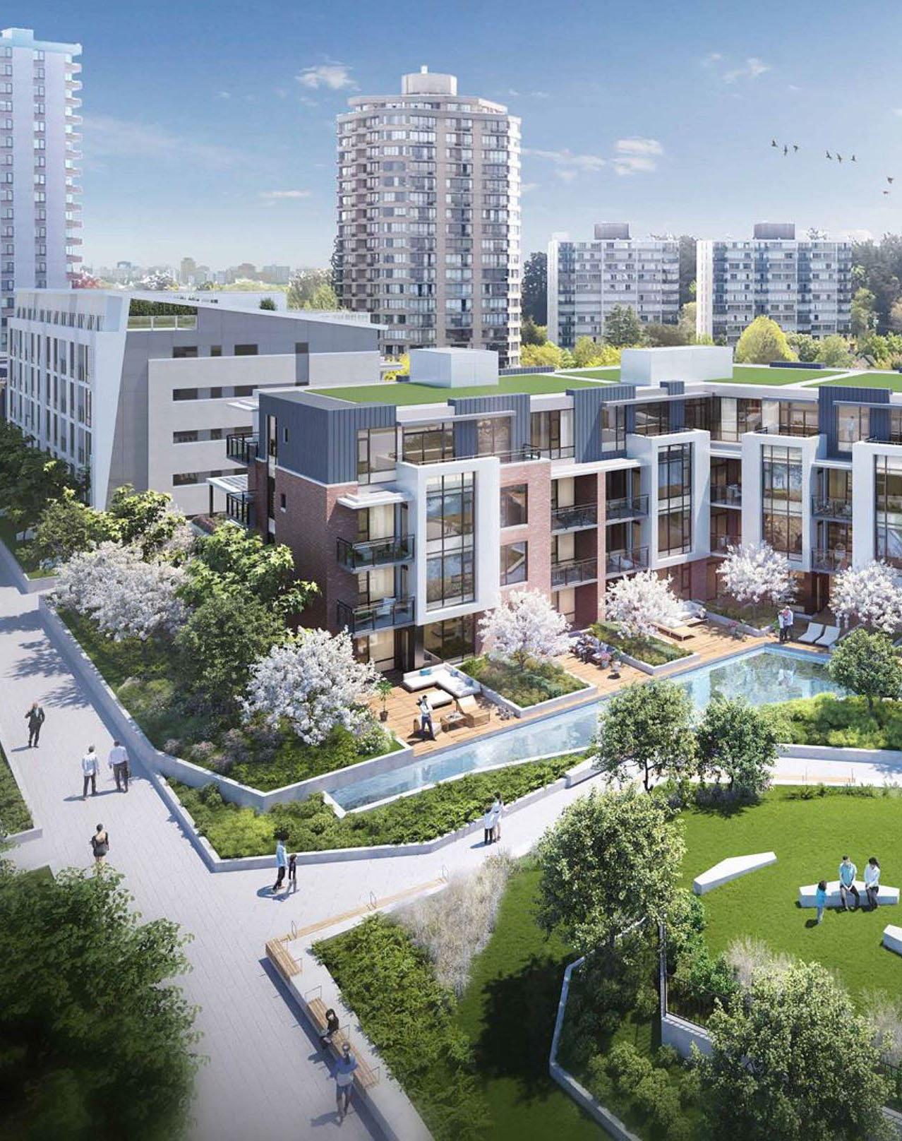 Capital Park-355 Menzies St- by Concert Properties Ltd.!