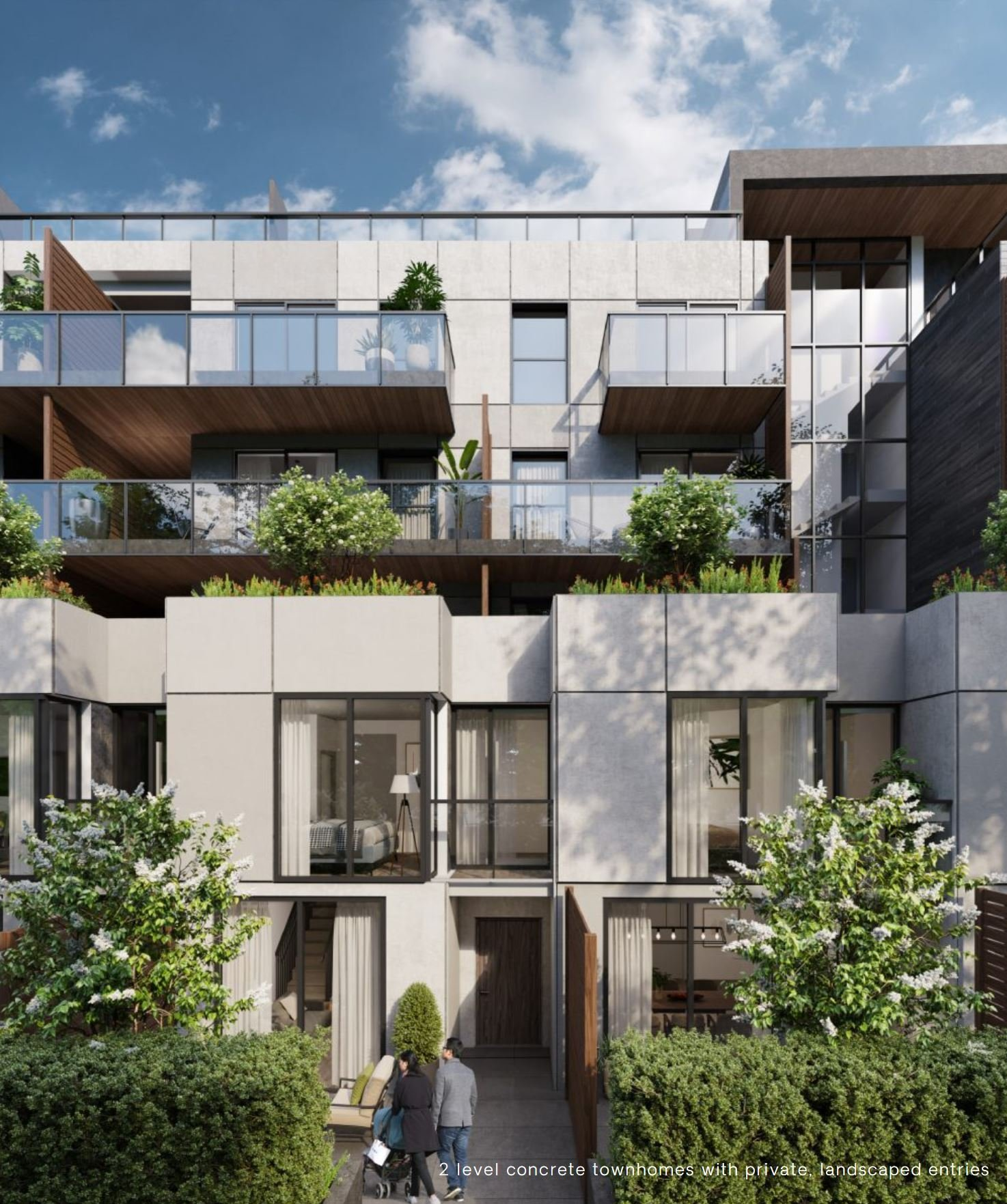 Pure - 203 West 49th Ave - by Lavern Developments!