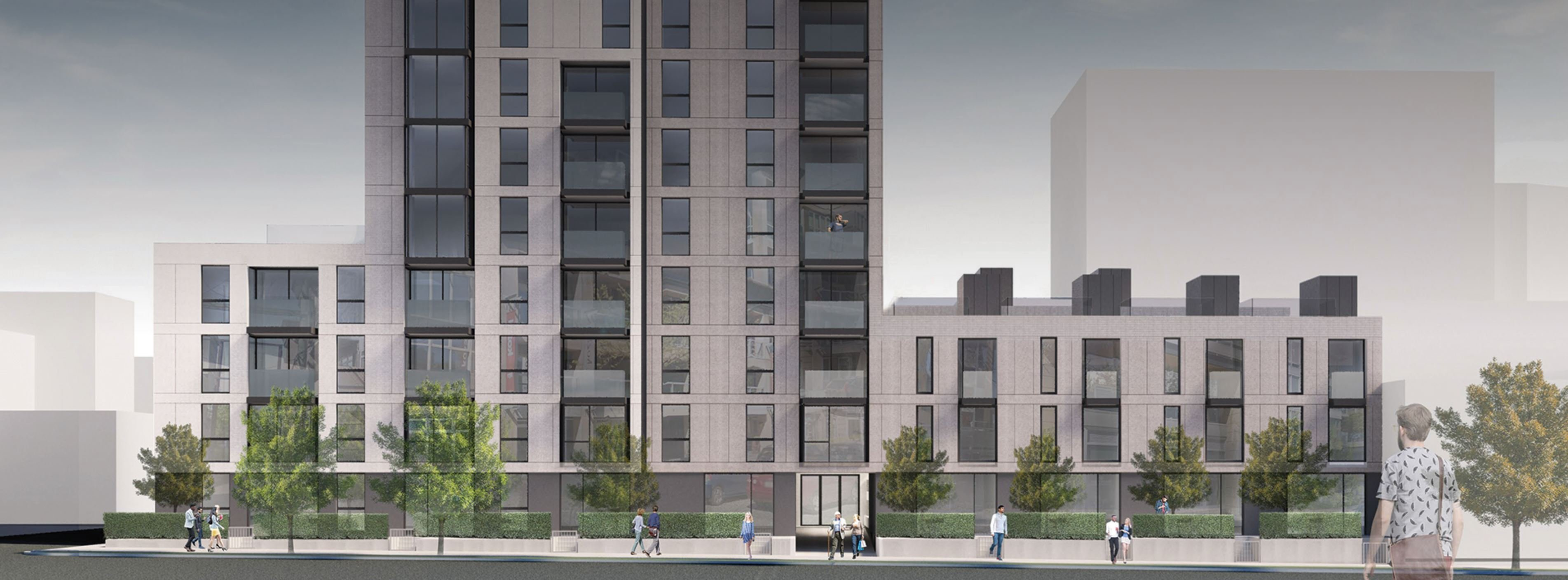 FORM at 1558 West 6th Ave - by Anthem!