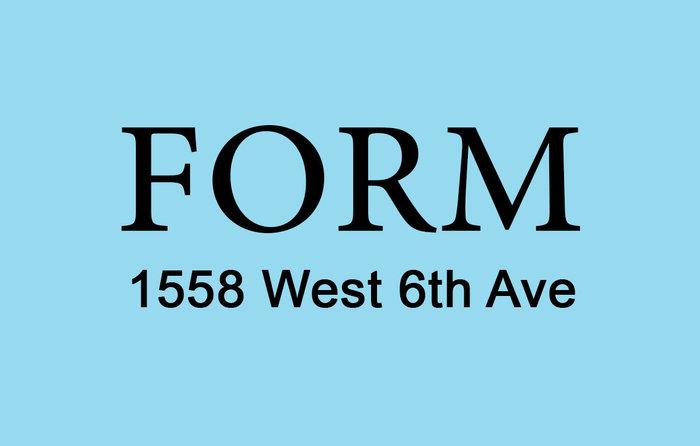 FORM 1558 6th V6J 1R2