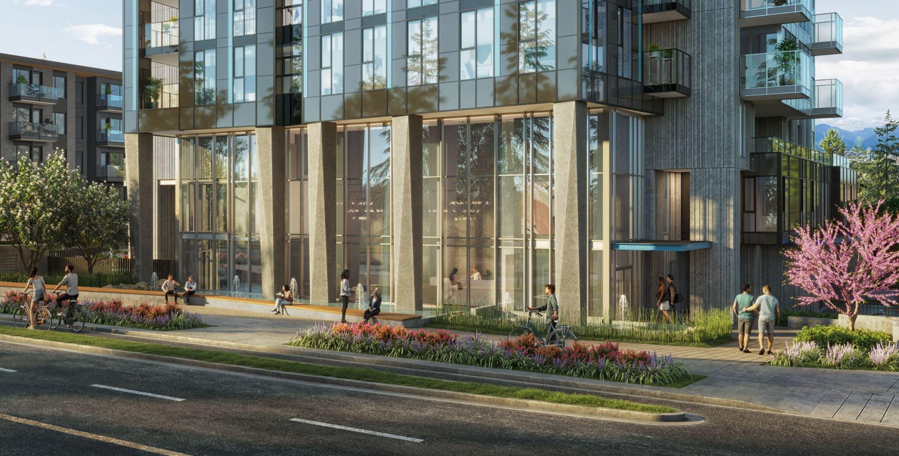 Artesia Metrotown - 4275 Grange St - Development by Qualex-Landmark!
