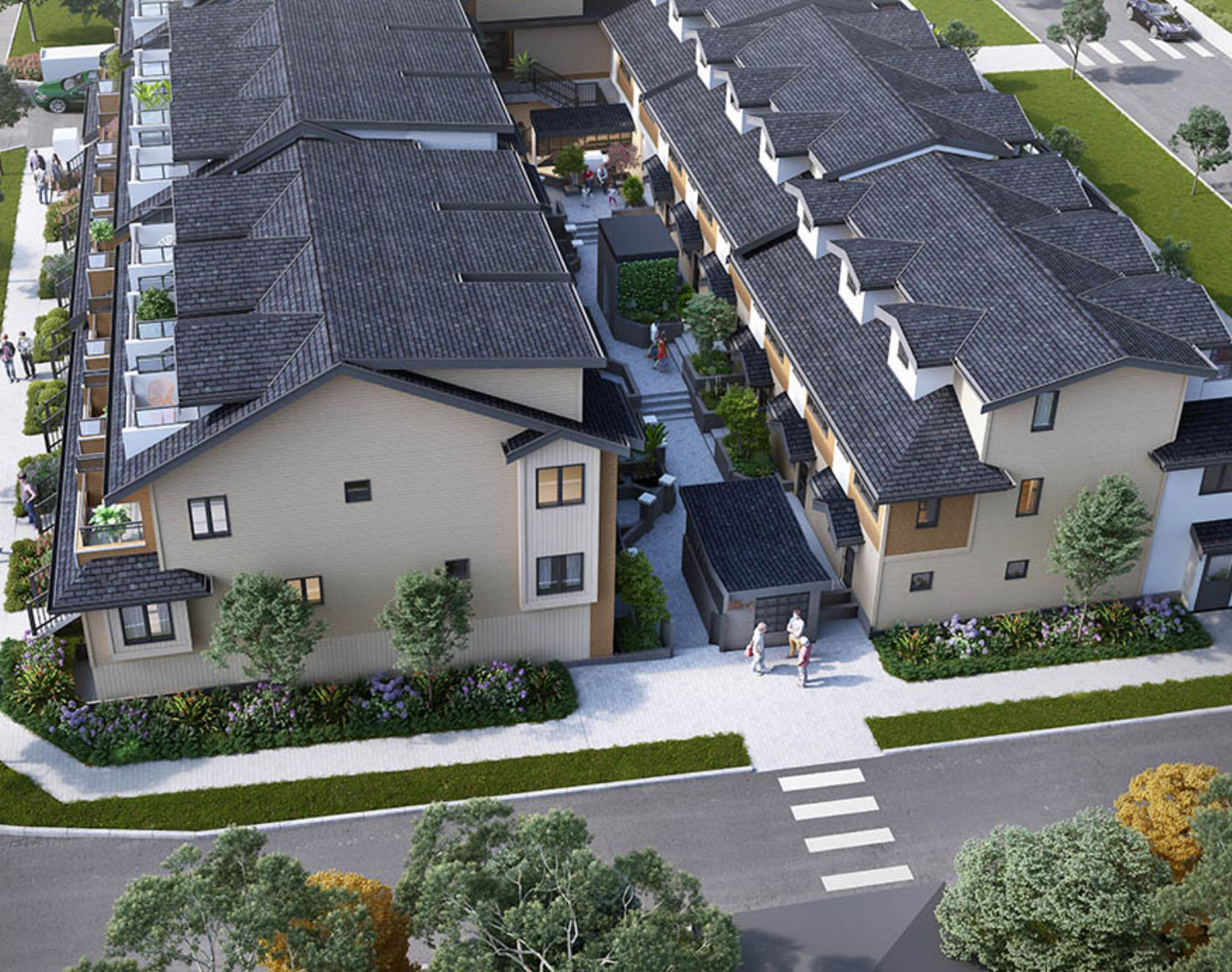 Rae Garden - 3601 Rae Ave - Development by Rosanni Properties !