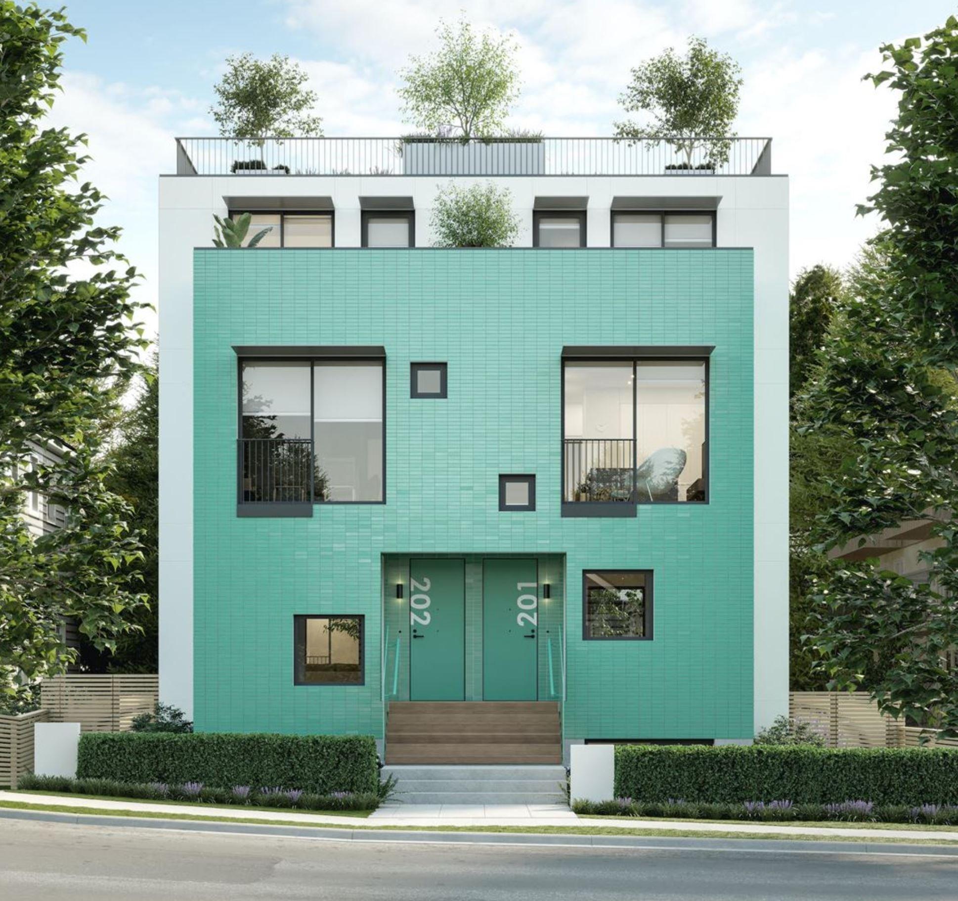 La Menta - 1658 East 5th Ave - South Street Development Group !