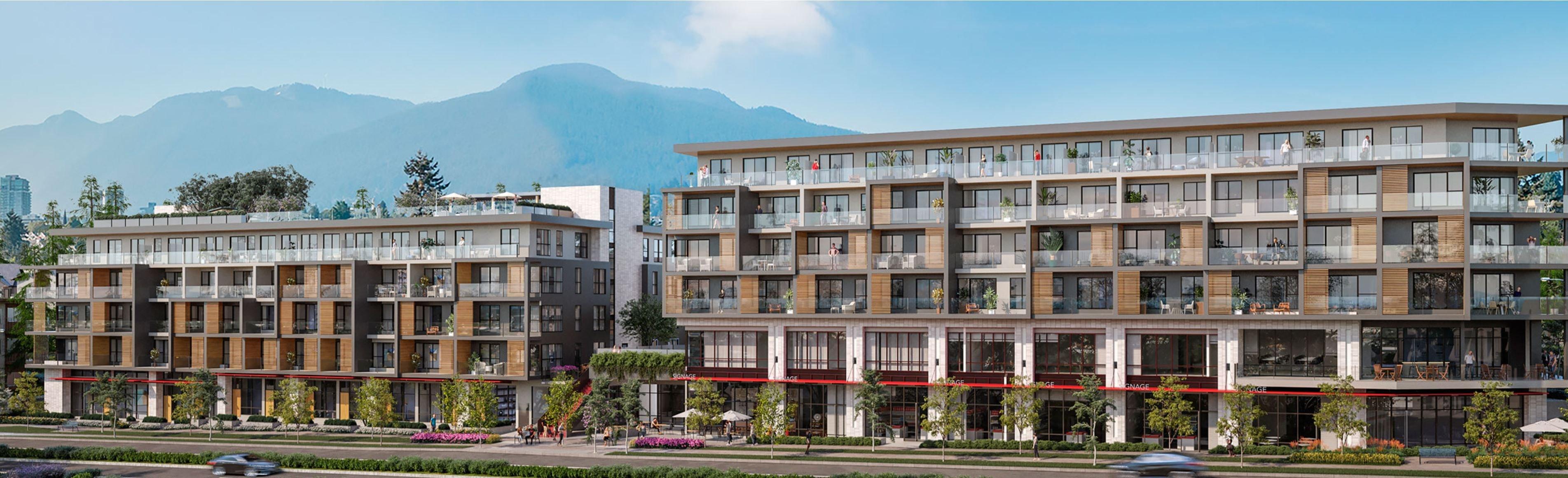 INNOVA - 402 East 3rd St -  by Cascadia Green Development!