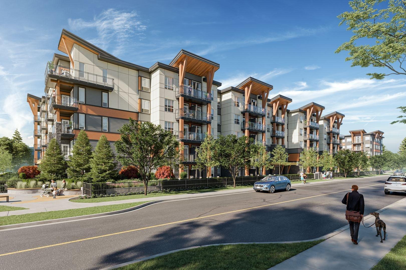 Inspire - 22229 Brown Avenue, Maple Ridge - Exterior!