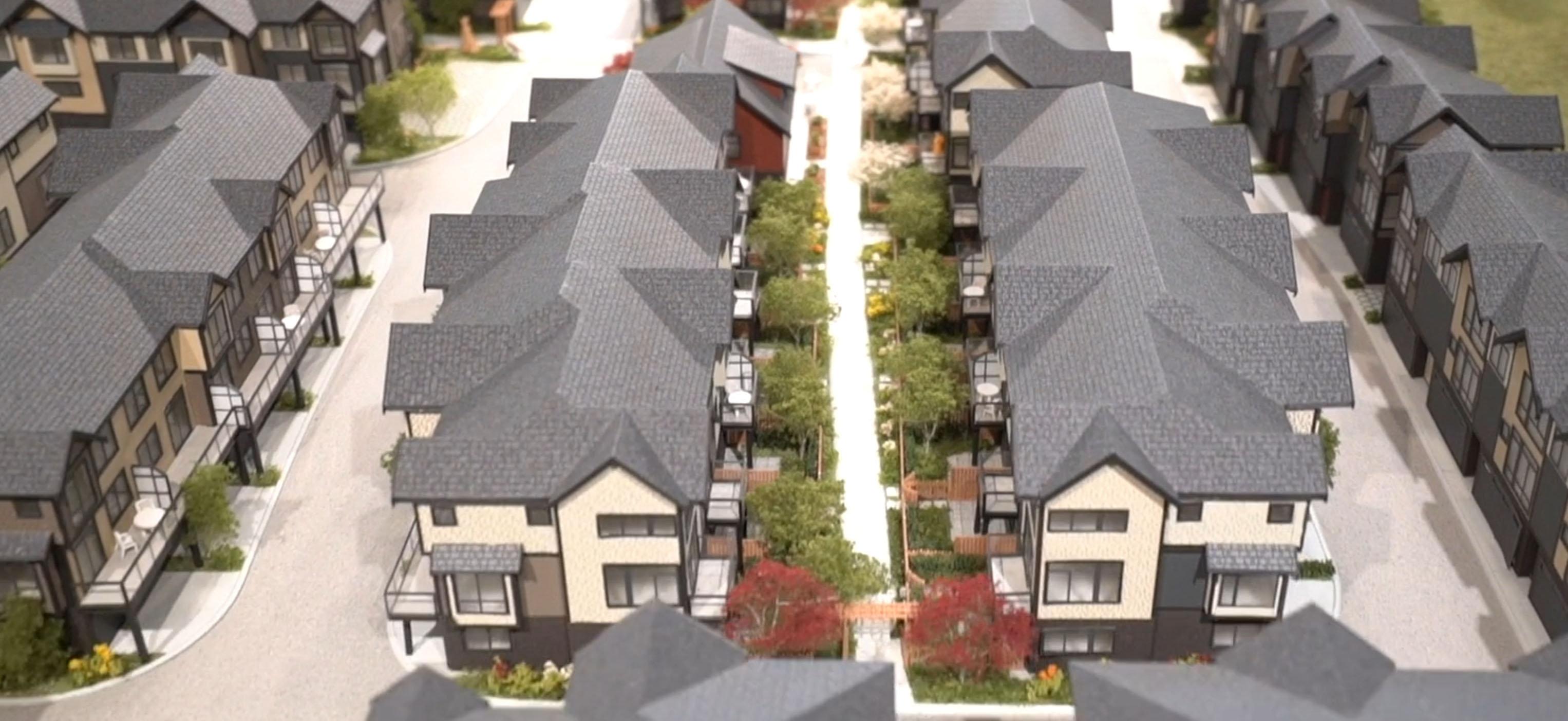 Parc Thompson - 4300 Thompson Road - DAVA Developments!