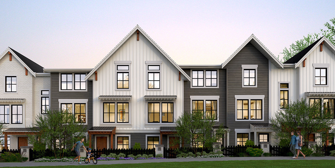 Madewell - 20179 84 Ave - by Gatehouse Developments!