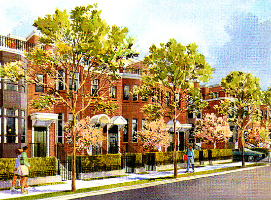 Main Image for Boxwood Green, 822 W. 6th Ave.