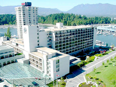 Main Image for Bayshore Hotel, 1601 Bayshore Drive