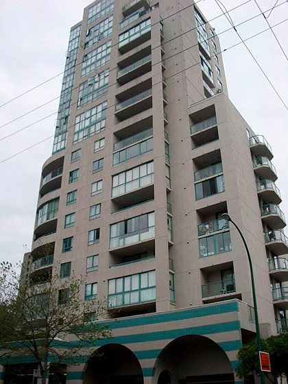 Main Image for Century Tower, 789 Drake