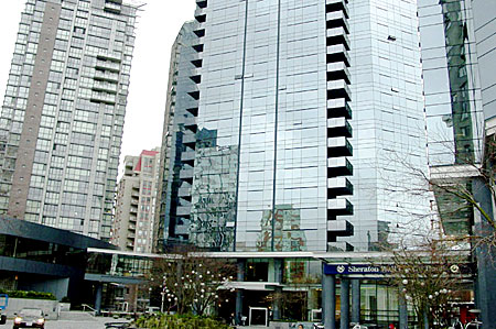 Main Image for Wall Centre, 1050 Burrard
