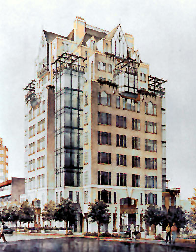 Main Image for The Victoria, 1080 Howe