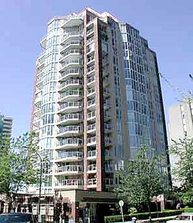Main Image for Ellington, 1010 Burnaby