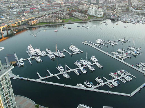Main Image for Quayside Marina, 1088 Marinaside