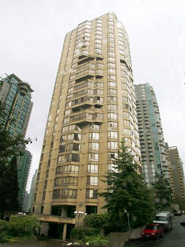 Main Image for Alberni Place, 738 Broughton
