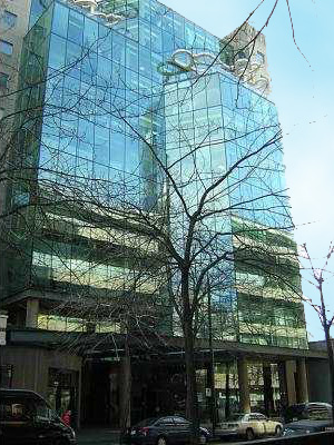 Main Image for Strata Office Building, 938 Howe