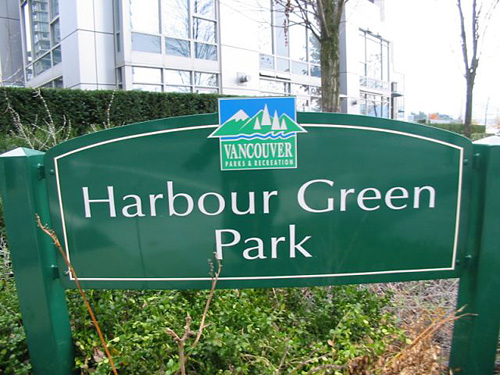 Main Image for Harbour Green Park, 1200 Blk Cordova