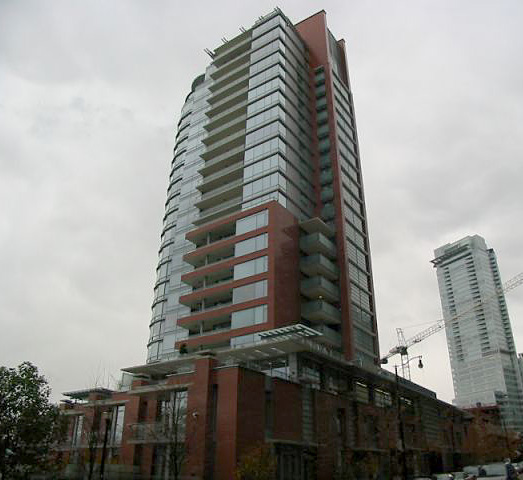 Main Image for One Harbourgreen Place, 1169 West Cordova