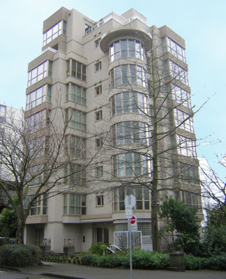 Main Image for Bellevue, 1290 Burnaby
