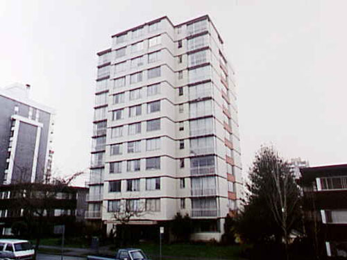 Main Image for Horizon, 1250 Burnaby