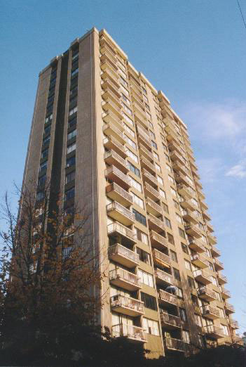 Main Image for Westsea Towers, 1330 Harwood
