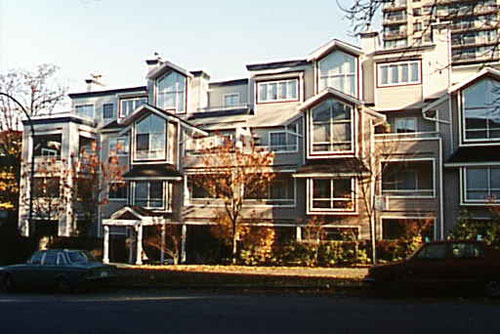 Main Image for Brighton Court, 1465 Comox