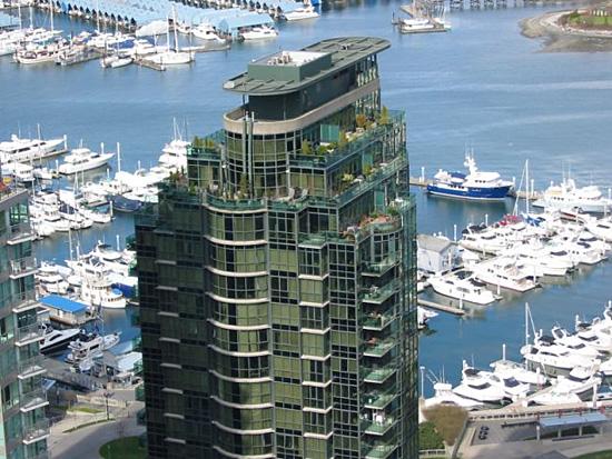 Main Image for Harbourside Park II, 555 Jervis