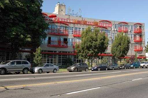 Main Image for Main Space, 350 E. 2nd Ave