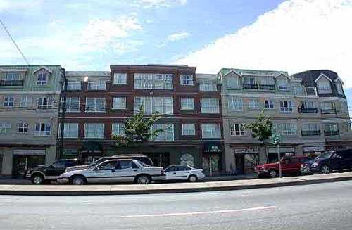 Main Image for Harvard Place, 488 Kingsway