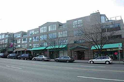 Main Image for Cartier Place, 3131 Main St.