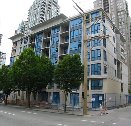 Main Image for MoDe, 538 Smithe