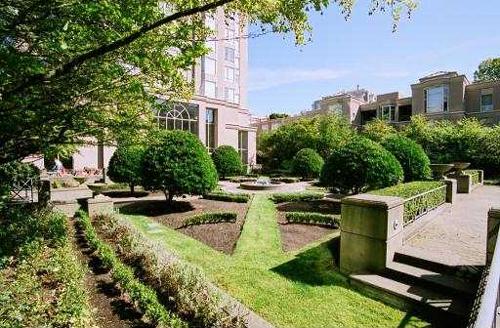 Main Image for Cambridge Gardens, 2628 Ash Street