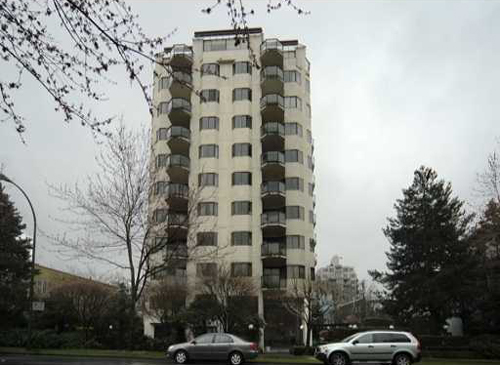 Main Image for Shaughnessy, 1568 W. 12th Ave