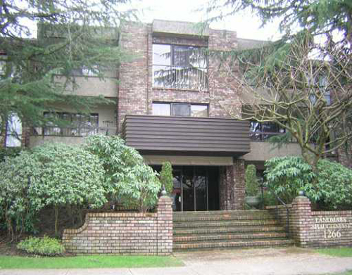 Main Image for Landmark Shaughnessy, 1266 W. 13th Ave