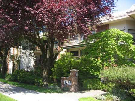 Main Image for Shaughnessy, 1235 W. 15th Ave
