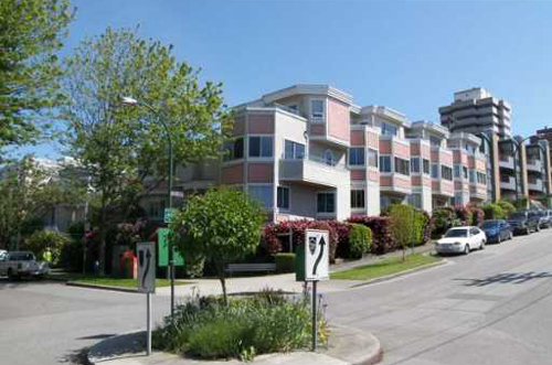 Main Image for San Franciscan, 1182 W. 7th Ave