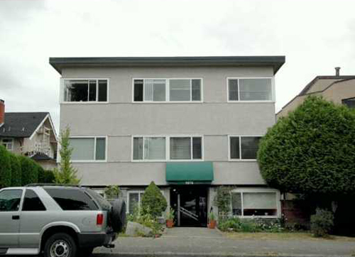 Main Image for Marie Court, 1075 W. 13th Ave