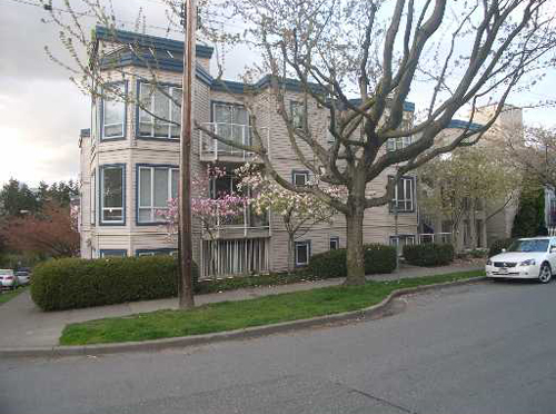 Main Image for Parkview Terrace, 889 W. 7th Ave