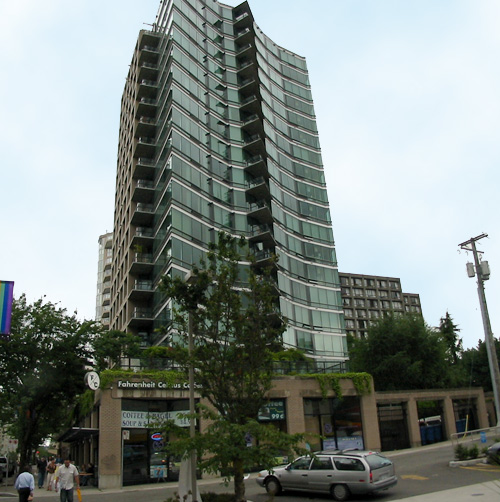Main Image for Milano, 1003 Burnaby