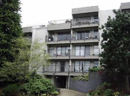 Main Image for Arbutus Place, 2120 W 2nd