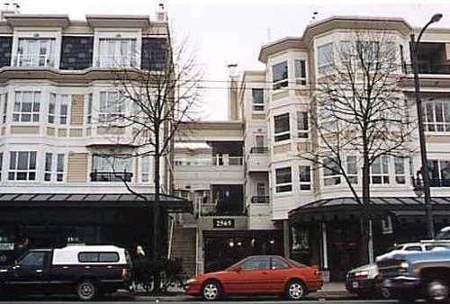 Main Image for Trafalgar Mews, 2565 W Broadway