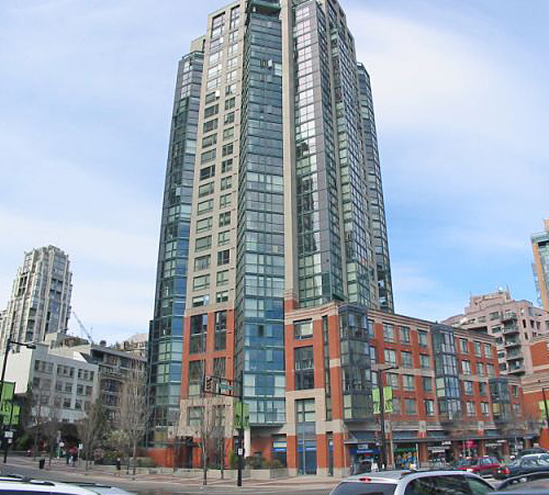 Main Image for Parkview Tower, 289 Drake