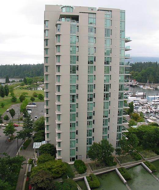 Main Image for Bayshore Tower 3, 1777 Bayshore Drive