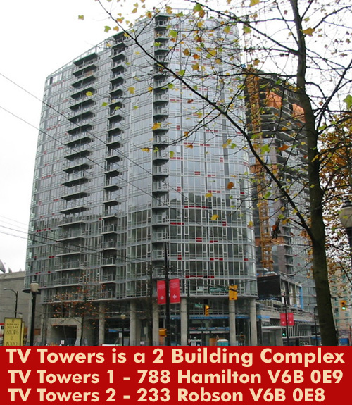 Main Image for TV Towers 1, 788 Hamilton Street