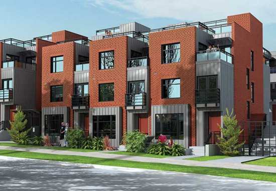 Main Image for The Block, 450 E. 11th Ave
