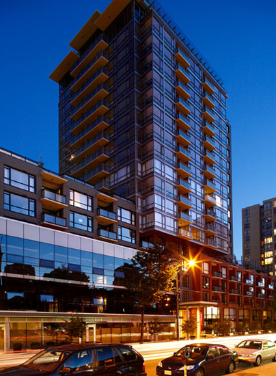 Main Image for Level Furnished Living, 1022 Seymour